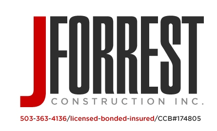 J. Forrest Construction, Inc.