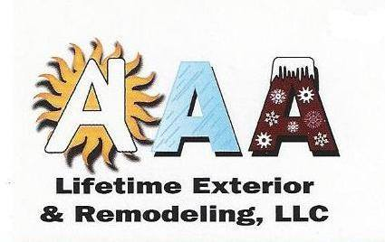 AAA Lifetime Exterior and Remodeling LLC