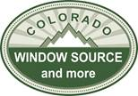 Colorado Window Source, Inc.