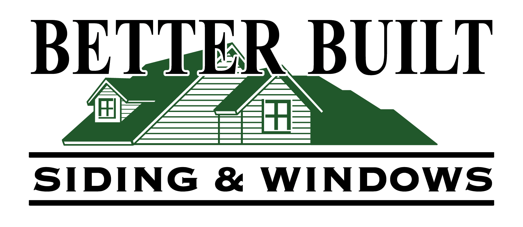 Better Built Siding and Windows, LLC