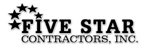 Five Star Contractors Inc