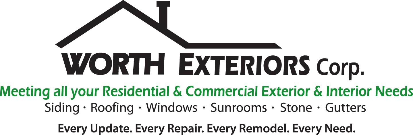Worth Exteriors Inc
