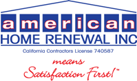 American Home Renewal - South San Francisco/CA